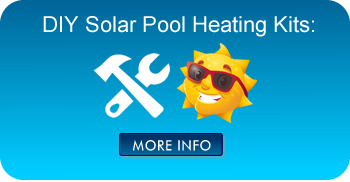 Swimming Pool Heating Solar Panels Heat Pumps Blankets